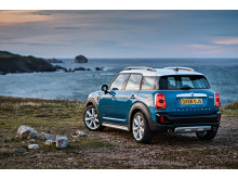 MINI Cooper S Countryman ALL4 - bag