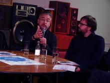 Creators' Roundtable i New York