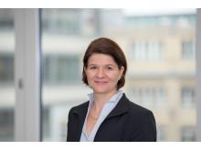 Bettina Zahnd, responsabile del servizio Infortunistica e prevenzione di AXA