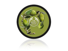 Olive Body Butter, The Body Shop