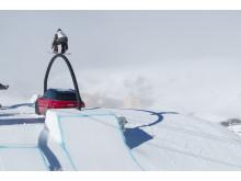 Ståle Sandbech, Burton High Fives, New Zealand, World Snowboard Tour