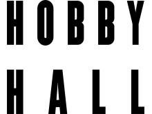 Hobby Hall -logo