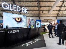 Samsung 2019 QLED TV announcement