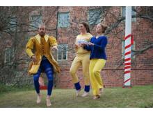 Wikdagen - Öppet hus på Wiks folkhögskola