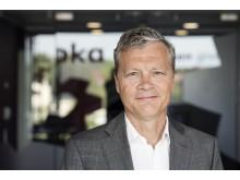 Michael Nellemann Pedersen