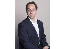 Paul de Roos, doktorand och ST-läkare i neurologi, Akademiska sjukhuset/Uppsala universitet