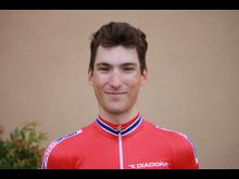 Sven Erik Bystrøm under sykkel-VM 2015