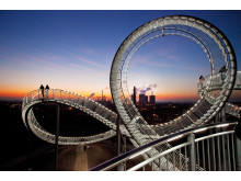Tiger & Turtle - Magic Mountain, Duisburg