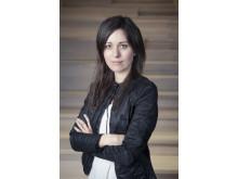 Anna Hedlund, Unga Forskare