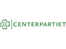Logga Centerpartiet