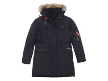 Sebago Extreme Cold Weather Parka