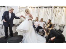 Say yes to the dress UK.