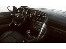 Citroën DS High Rider Instrumentpanel