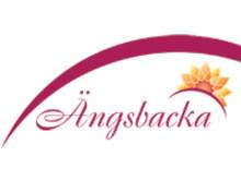 Ängsbacka logotype