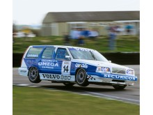 850 Racing, BTCC, Jan Lammers, 1994