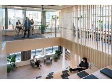 Strategisk Arkitekturs kontor