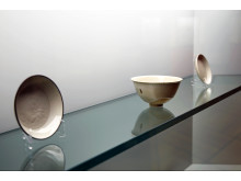 Frühchinesische Keramik