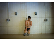 Disability Swimming Championships