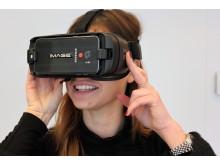 Gå på bostadsvisning i Spanien med senaste VR-tekniken