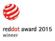 RedDot Design Award til Hansgrohe Talis Select S
