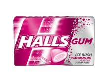 Gumy Halls Watermelon