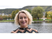 Kristin Maute, psykolog, foto Heidi Kortner