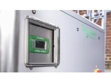 Komplet datacenter-løsning fra Schneider Electric