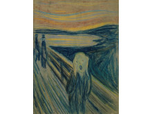 Edvard Munch, The Scream 1893