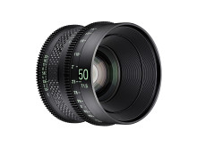 XEEN CF 50mm