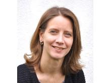 Amelie Eriksson Karlström, professor vid institutionen för proteinvetenskap på KTH.