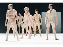 Eskapist - urpremiär med Kungliga Baletten 5 april