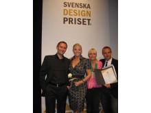 Svenska Designpriset till Equalize - dataspel om diabetes