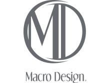 Logo Macro Design