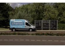 London Chariot Service