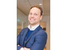 Andreas Ahlman, Sales Manager