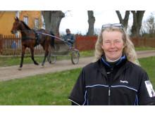 Månadens hästägare mars 2016: Ingela Jansson