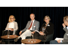 Leadership Battle: Paneldiskussion