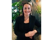 Pia Albinsson blir ny hotellchef på Quality Hotel Nacka