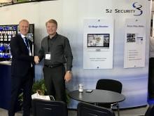 Gate Security på IFSEC