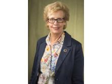 Kerstin Åkerwall, miljödirektör i Malmö stad