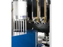 Chemagic Workstation - Integrated Design