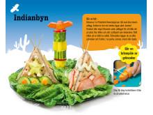 Lek med maten - receptbroschyr