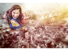 Superhjälte för föreningslivet