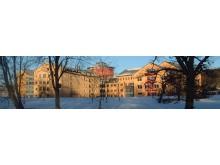 Almi Invest nytt kontor i Ronneby