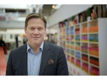 Anders Svensson förstärker Stadiums styrelse