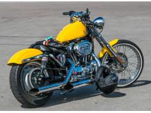 Motorcykel-besiktning