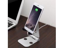 Ställ för mobil och surfplatta - skrivbord