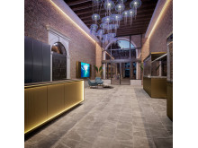 Hotel Aquarius Venice, an Ascend Hotel Collection Member, Lobby