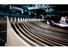 Ikaros Cleantech: Torkdukar för stålpressar