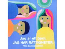 Material om Barnkonventionen